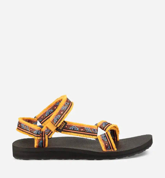 Teva Original Universal Maressa Sandals for Women in Sunflower Multi
