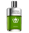 BRITISH STERLING AFTER SHAVE SPLASH 3.8 FL OZ / 112 ML