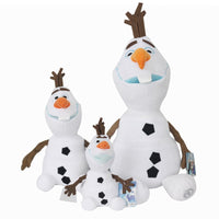 Olaf Frozen plush toy
