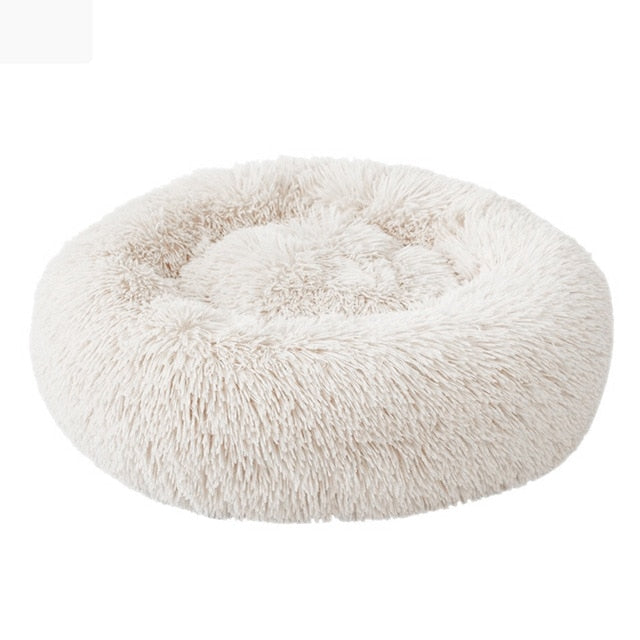 Round Warming Bed Mats Larger Sizes