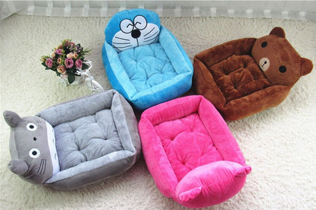 Teddy sofa - The Wiggle Project