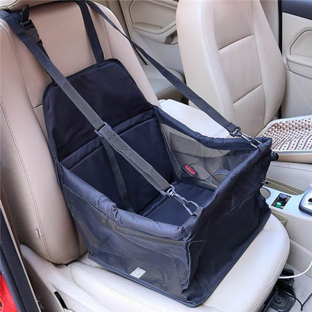 Travel car seat cover