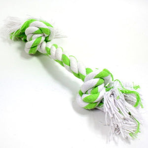 Linen bite resistant rope knot