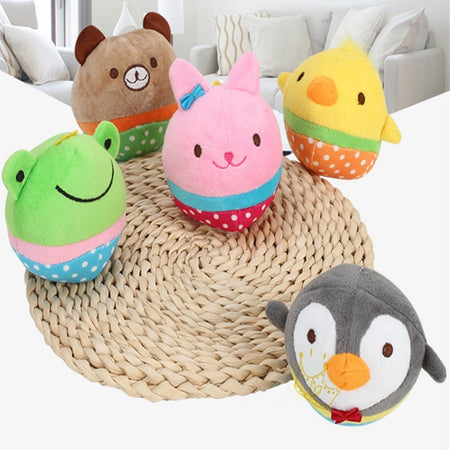 Funny squeaker toys