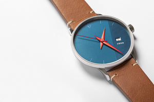 Loxo watch from Luxembourg