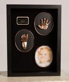Large Shadow Box (Shown in Walnut) 12