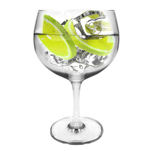 6 important rules for drinking Gin