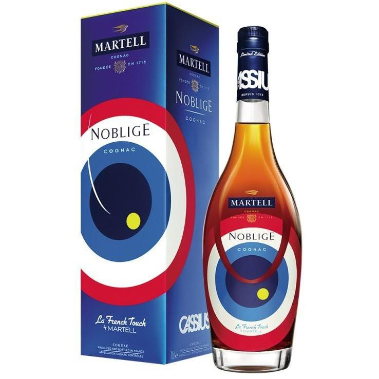 Martell La French Touch 2 (70cl) - liquormalaysia