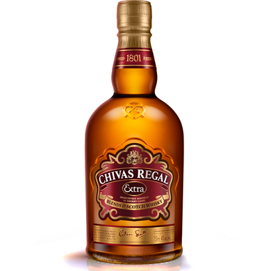 Chivas Regal Extra Blended Scotch Whisky (70cl) - liquormalaysia