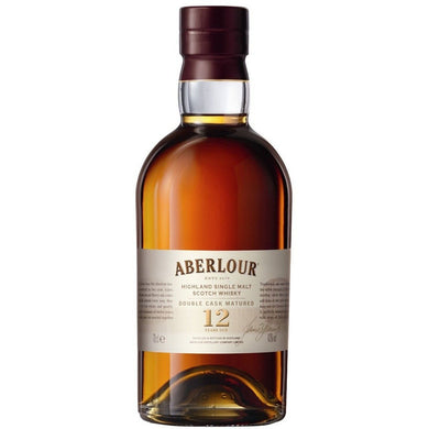 Aberlour Double Cask Aged 12 Years Single Malt Whisky (70cl) - liquormalaysia