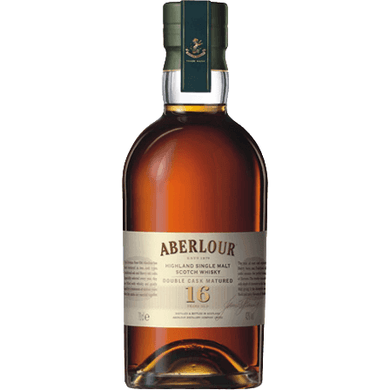 Aberlour Double Cask Aged 16 Years Single Malt Whisky (70cl) - liquormalaysia