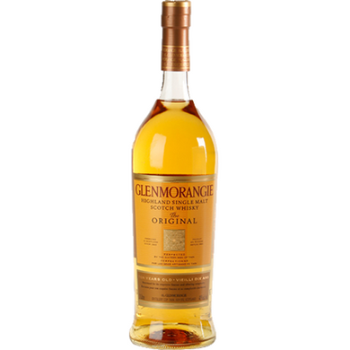 Glenmorangie The Original Single Malt Whisky (70cl) - liquormalaysia