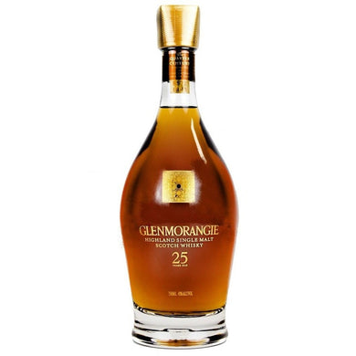 Glenmorangie 25 Years Single Malt Whisky (70cl) - liquormalaysia