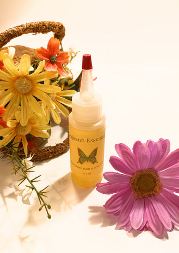 Restoring Hair & Scalp Oil