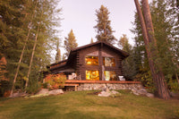 Cabin Landscaping Ideas & Products [2021]