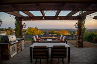 Designing Your Patio Plans: Tips, Tricks, Tools & Things To Consider