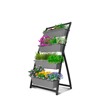 Terrace Vertical Garden