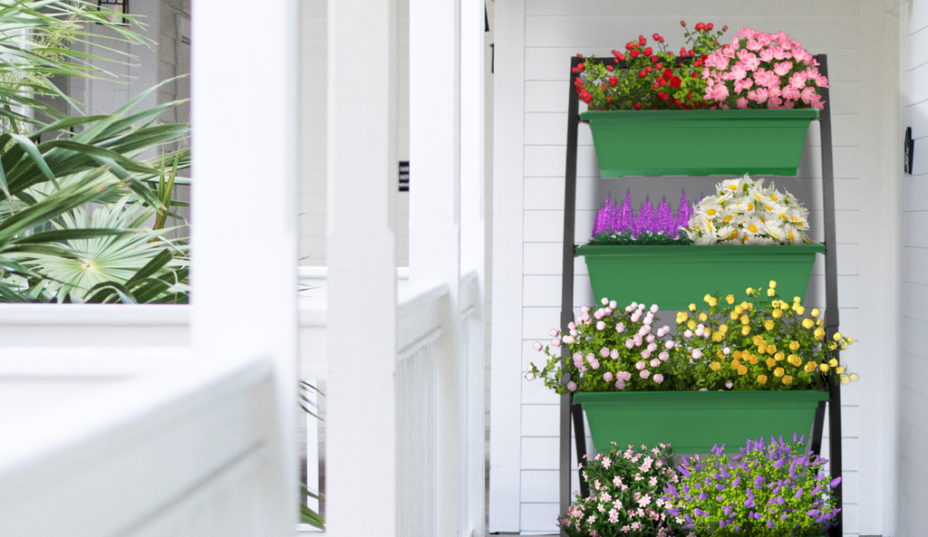 your-full-hands-on-guide-to-vertical-gardening-tutorial-ideas-and-designs