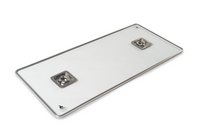 Glass Lid For Series 401/403
