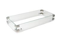 Glass Wind Guard 401
