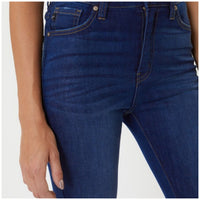 KanCan USA High Rise Basic Super Skinny Jeans