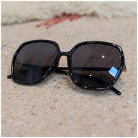 POL Black Sunglasses