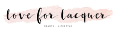 love for lacquer logo