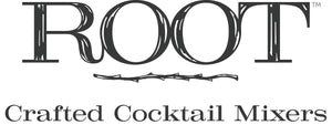 Root Crafted - The Best Drink Mixers Logo