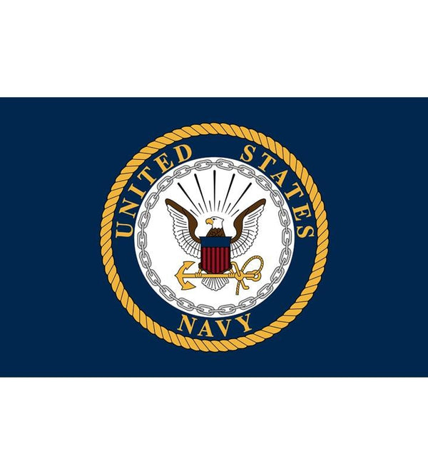 United States Navy Flag Banner
