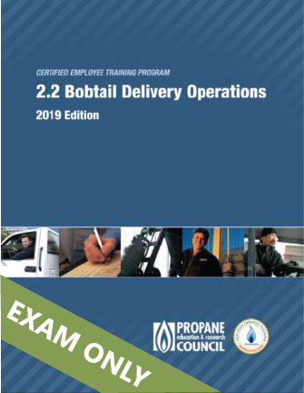 2.2 Bobtail Delivery Operations (2.2)