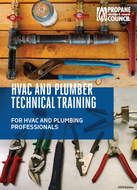 9.0 HVAC and Plumber Technical Training (9.0)