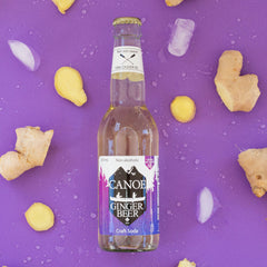 Canoe Cola Craft Soda Metro Vancouver Local Soft Drinks Ginger Beer