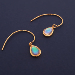 Drop Shape Earring