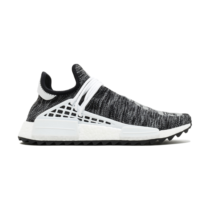 PW X NMD HUMAN RACE TRAIL 'OREO'