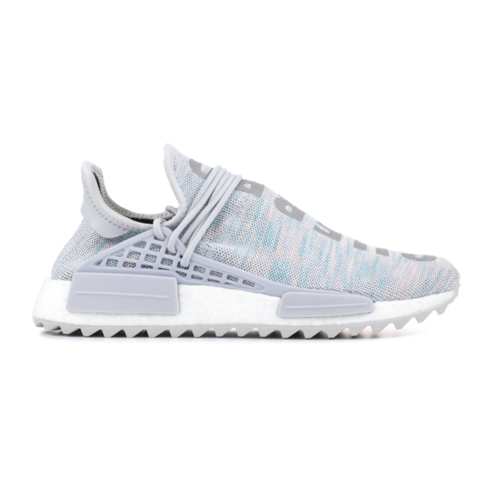 PW X BBC X NMD HUMAN RACE TRAIL 'COTTON CANDY'