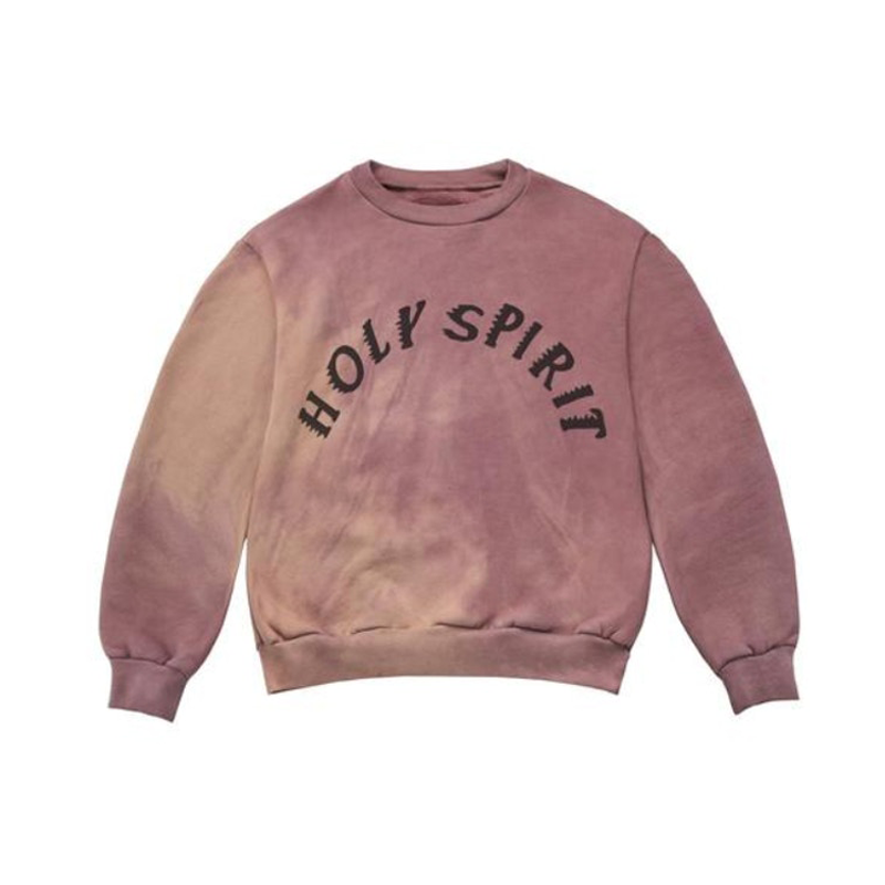 HOLY SPIRIT CREWNECK OXEN