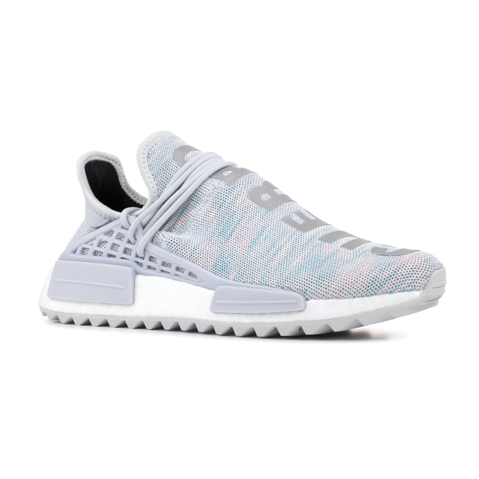 finest selection 53d40 c391a PW X BBC X NMD HUMAN RACE TRAIL 'COTTON CANDY'