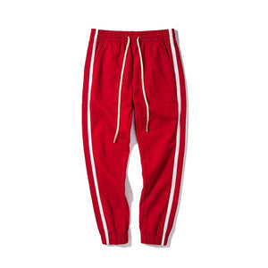 ESSTENTIAL COLORBLOCK TRACKPANTS