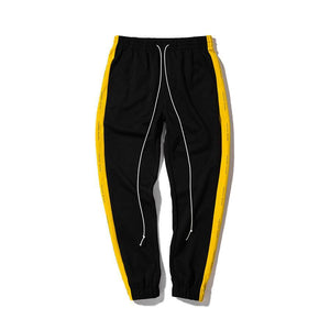 """FORBIDDEN COLOURS"" TRACKPANTS"