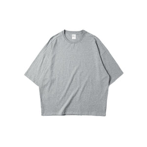 OVERSIZED DROP SHOULDER TEE