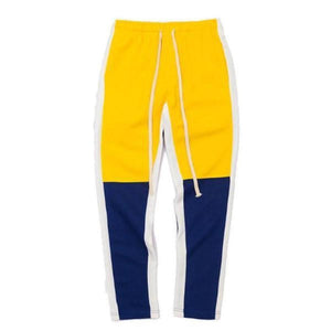 V1 COLORBLOCK SWEATPANTS