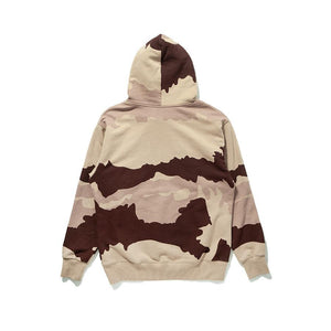 PXLXW CAMOHOODIE
