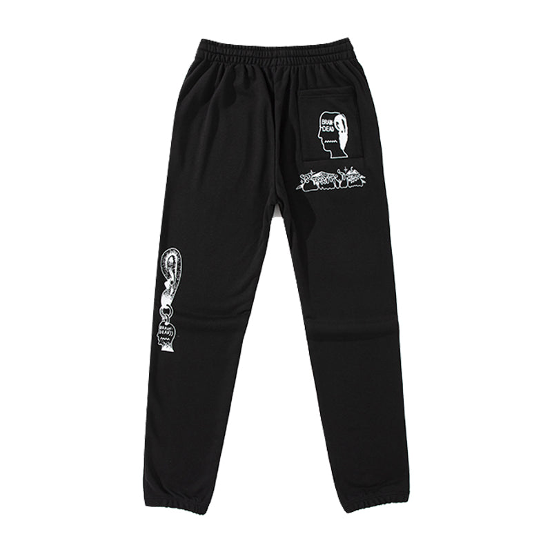 MIDNIGHT JOGGERS