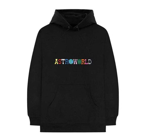 WISH YOU WERE HERE HOODIE