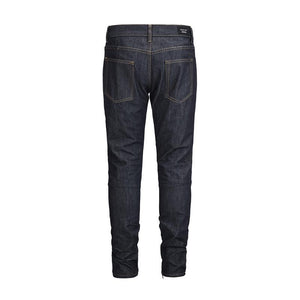 BASIC DENIM - DARK BLUE