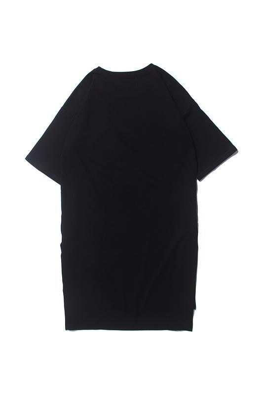 INDEPENDENT DUO LAYERED TEE