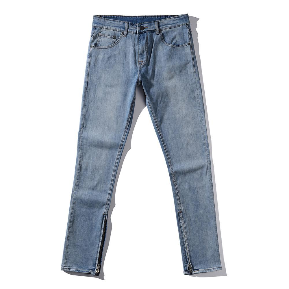 BASIC DENIM JEANS