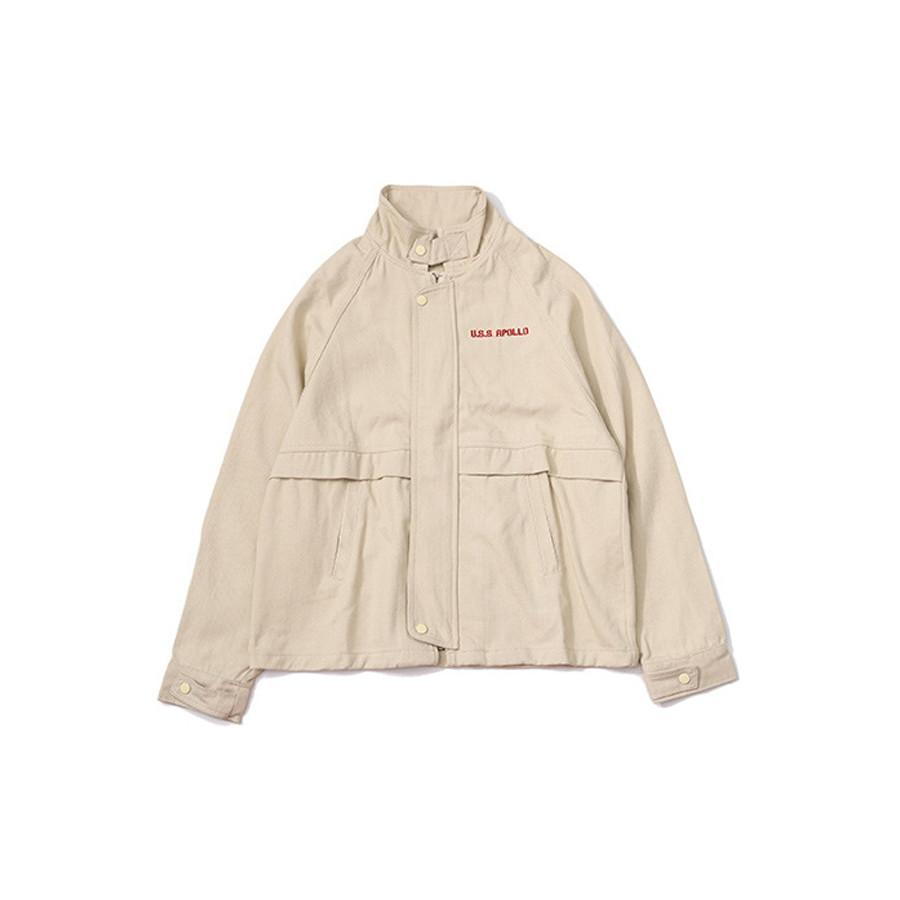 U.S.S APOLLO WORK JACKET
