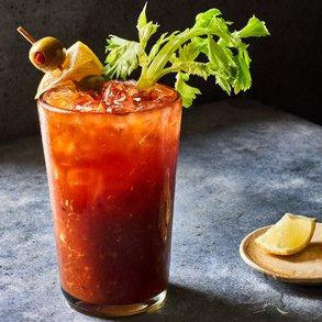 Miss Lucy's Bloody Mary Mix (just add vodka) - Shuck Oysters