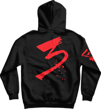 "Load image into Gallery viewer, Legendary ""3"" Hoodie"